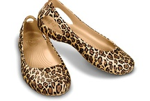 Fab Footwear / by Andrea Yeager