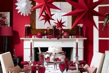 Tablescapes / by Andrea Yeager