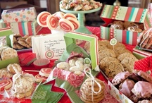 Christmas goodies / by Andrea Yeager