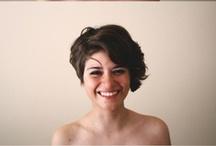 hair / by Johana Barretto