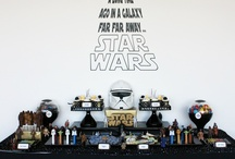PARTY: star wars / by fawn&forest