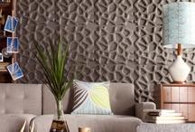walls / by Sheri Danko