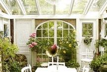 porches  / by Denise Clark