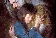 Christ / by Denise Clark