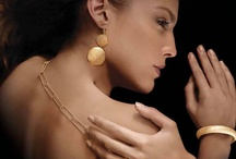 Diva Collection  / A collection inspired by unconventional and elegant women, who have chosen their lifestyle! Be prepared to steal impressions / by Li-LA-LO Jewels