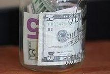 Smart Money / by Lori Garcia