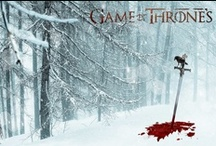 Game of Thrones /   / by Liny Miller