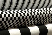 xo black and white / by xoj9Creative