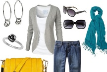 my style-working on it / by Sarah Bryant