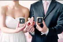xo wedding bliss / by xoj9Creative