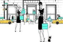 xo fashion illustration/photography / by xoj9Creative