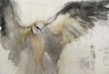 Hunters on the Wing / by Lesley West