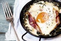 xo breakfast & brunch / by xoj9Creative
