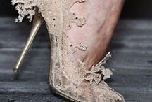 Fabulous Shoes / by Karin Bean