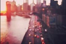 I heart New York / by Sina Mizrahi