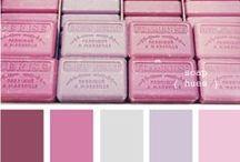 xo lotus pink / by xoj9Creative