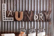 Loads of Laundry / by Jennifer Luther