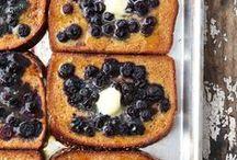 Breakfast is Best / by Jennifer Luther