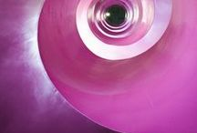 xo radiant orchid Pantone 2014 / Every year Pantone pulls out a hit color for the season - it impacts fashion, food, design and so much more...Pantone Color of the Year 2014: Radiant Orchid #coloroftheyear #radiantorchid @pantonecolor / by xoj9Creative