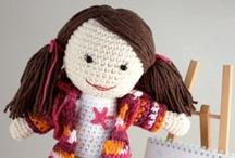 Crochet / by Kristen Crane