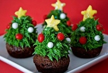 Christmas Crafts, Food & Decor / by Trudi Ross