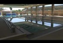 Commercial Pools / by Carecraft, Inc.
