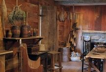 Wonderful rooms / by Linda Germann