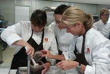 Chocolate Travel / We travel for chocolate - to learn chocolate techniques, recipes and inspiration along the way. / by Ecole Chocolat School of Chocolate Arts