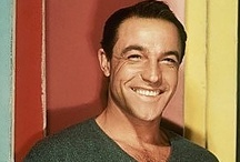 Gene Kelly (1912-1996) and Donald O'Connor (1925-2003) / The hoofers. / by Pat Marvin