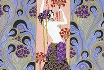 Decorative Art & Paterns / by Donani