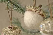 Christmas Ornaments / by Mary Warren