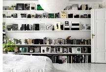 curated spaces / by Hallie Michelle