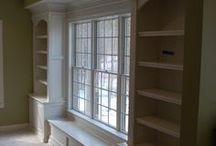 Furniture Ideas / by Cortney Severyn-Dodge
