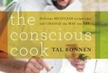 Vegan Books - Food/Health and more... / by Maureen Grant