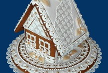 Gingerbread / by Mp Meer