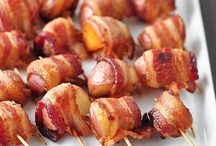 Better With Bacon / by Kitchen Daily