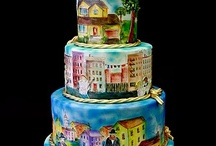 Cake Decorating / by Mp Meer
