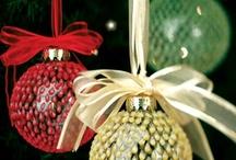 Christmas / by Pat Winokur