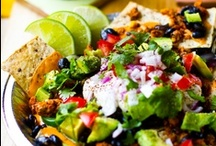 Cinco de Mayo Recipes / by Kitchen Daily