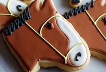 Kentucky Derby Dishes / by Kitchen Daily