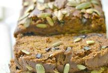 VEGAN GLUTEN-FREE MUFFINS/LOAVES/BREADS/BISCUITS/CRACKERS / by Maureen Grant