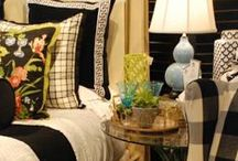Country Bedrooms to Love II / by Susan Mitchell