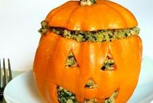 from the VEGAN PUMPKIN PATCH... / by Maureen Grant