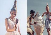 Molteno Creations :Bridesmaids dresses / by Molteno. Bespoke Couture