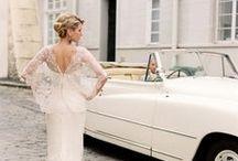 Wedding / by Alex Klaes