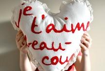 Saint Valentine's Day / by Ebony Logue