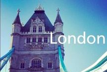 Things to do in London / We absolutely love London. Do you?   http://www.urbanadventures.com/london / by Urban Adventures