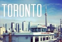 Things to do in Toronto / Toronto, or 'toranna', as the locals say it. One of the world's most multicultural cities, it's a vibrant hub of culture, food, beer, and so much more than just the CN Tower. Here's a helpful run down of things to do in Toronto. / by Urban Adventures