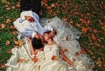 Wedding Day  / by Kalyssa Fuller