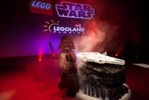 LEGO® Star Wars™ Miniland Cluster  / by LEGOLAND Florida